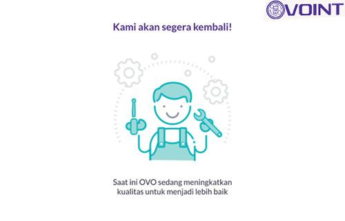 Penyebab Gagal Transfer OVO ke Bank Nagari