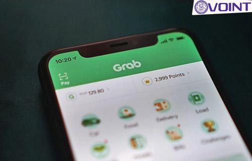 Update Aplikasi OVO dan Grab