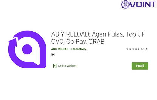 ABIY RELOAD