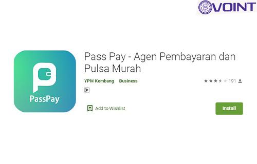 Pass Pay