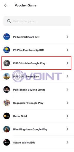 Cari PUBG Mobile