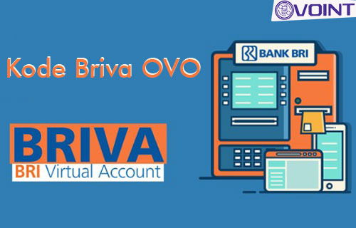 Kode Briva OVO Terbaru dari Fungsi dan Cara Menggunakan