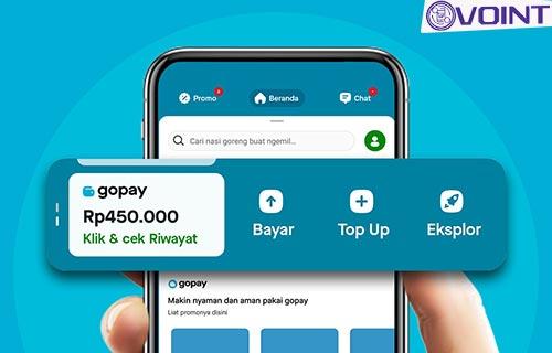 Ketentuan Cek Melihat Nomor GoPay