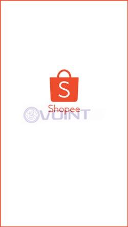 1 Buka Apliaksi Shopee