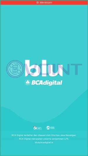 Buka Blu BCA
