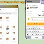 Cara Top Up OVO Lewat Bank Jago Gratis Biaya Admin