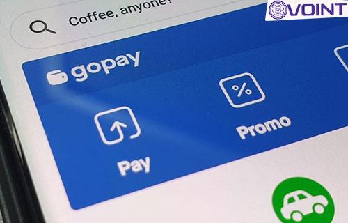 Keuntungan Top Up GoPay Lewat M Banking BCA