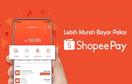 Keuntungan Top Up ShopeePay Lewat DANA