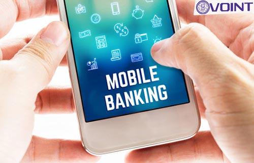 Top Up Dana Lewat Mobile Banking