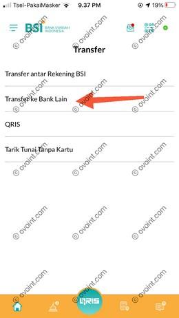 3 Transfer Bank Lain