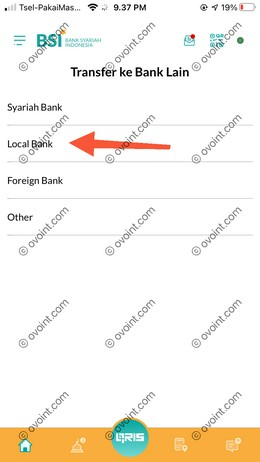 6 Tap Local Bank