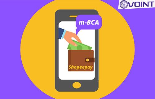 Daftar Kode Bank ShopeePay