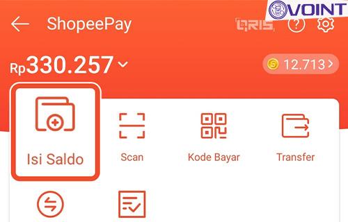 Fungsi Kode Bank ShopeePay