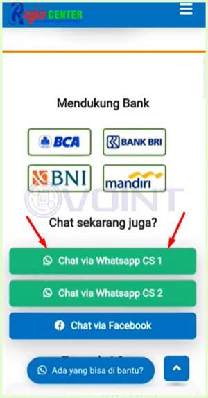 2 Pilih Chat
